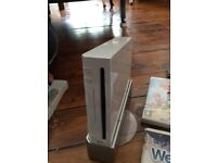 Nintendo Wii, console, games & accessories