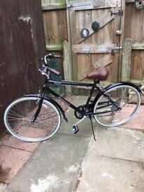 "Ammaco Royale 26"" Wheel Mens Traditional Classic Dutch Bik"