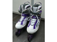 AIRWALK IN-LINE SKATES - SIZE 6