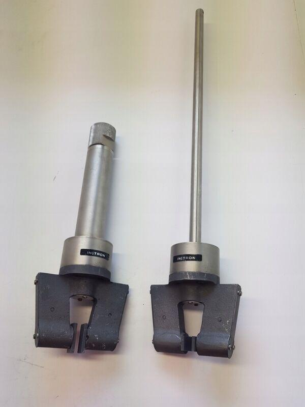 Instron handle / # G 4B2 5372