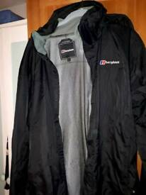 Berghaus jacket