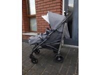 CHICCO LIGHTWAY BUGGY NEW CONDITION