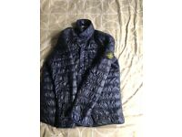 Men's authentic stone island jacket xxl fits xl