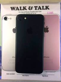 IPHONE 7 128GB Unlocked