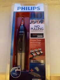 Phillips nose/hair trimmer