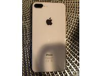 iPhone 8 Plus Gold 64GB Unlocked (LIKE NEW )