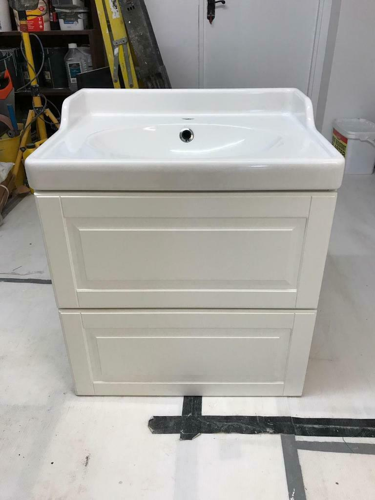 Ikea Morgon Sink And Vanity Unit