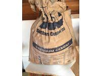 Free Premium cement
