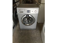 7KG Bosch Exxcel 1200S Express New Model Washing Machine with 4 Month Warranty