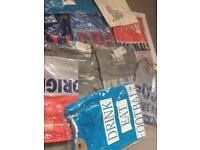 Men's Tshirts, Bargain!!! 5 for £10