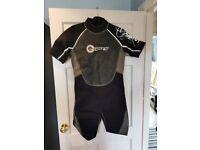 Osprey OSX Series wetsuit