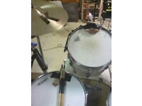Drummer needed - Manchester: for existing underground Independent originals band