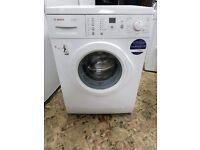 6 KG Bosch Washing Machine
