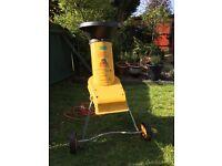 Alko Garden Shredder - H 1800 DS - 1800W