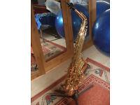 Jupiter JAS-500 Saxophone for sale