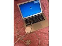 MacBook Air 13inch Superb condition