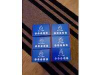 ANDROID BOXES 4K QAUDCORE S905X 64BIT KODI 17 £50