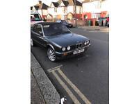BMW E30 TC BAUR