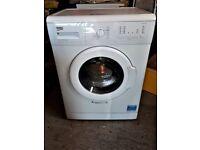 Beko Washing Machine 6Kg load