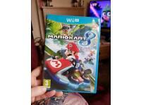 Wii u games various prices