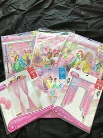 Disney Princess Birthday Bundle