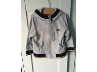 Boys Hugo Boss jacket age 2