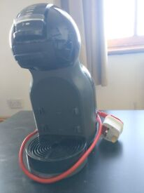 Dolce Gusto MiniMe Perfect Condition With 6 Free Chococino Capsules