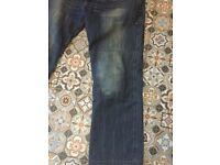 Men's Kevlar jeanssize 42 regular