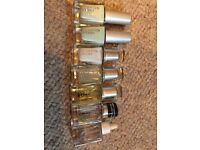 Leighton Denny Nail Care Set