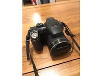 Fujifilm Finepix S Digital Camera