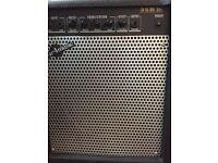 Gear 4 Music Bass Amplifier 35B Fully working