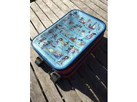 Kids Pirate Suitcase (Tyrrell Katz London)