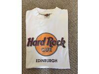 """Hard Rock Cafe Tshirt 38"""""""