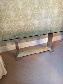 Side / Hall table