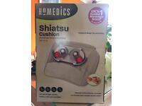 Shiatsu Cushion