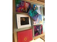 Biomedical Science Textbooks