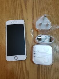 Apple iphone 6s 16GB SILVER unlocked phone