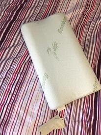 Brand new Memory foam pillow