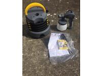 Earlex-Electronic Paint Spray Station HV3500VUK