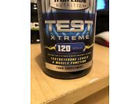 Testosterone 120 capsules