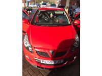 Corsa Vxr Mint Condition £3200ono