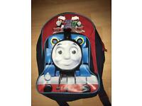 Thomas the Tank Engine 3D style rucksack