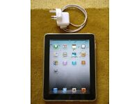 Apple iPad 1st Generation 16GB, Wi-Fi, 9.7in