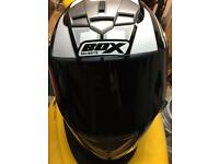 Motorcycle helmet XL 60/61