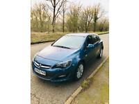 Vauxhall Astra 1.7 CDTI ecoflex energy 5dr 2013