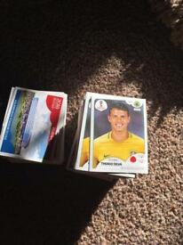Russia World Cup Stickers