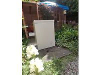 Small Chest Freezer in Great Condition