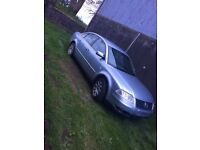 Passat 130 tdi parts (awx not bora golf)