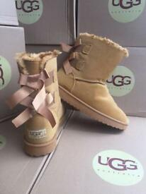 Ugg boots sizes 3-8 £35