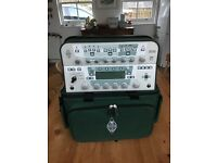 Kemper Profiler Head with Kemper Case and Amp Factory Profiles